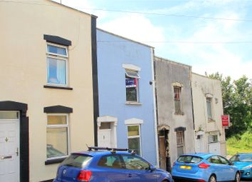 Thumbnail 2 bed terraced house for sale in Windmill Hill, Windmill Hill, Bristol