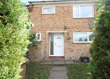 3 bed semi-detached house to rent in Hunts Close, Luton LU1