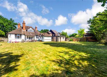 Thumbnail 5 bed detached house for sale in Armour Hill, Tilehurst, Reading, Berkshire