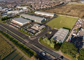 Thumbnail Land to let in Cathedral Business Park, Chichester, West Sussex