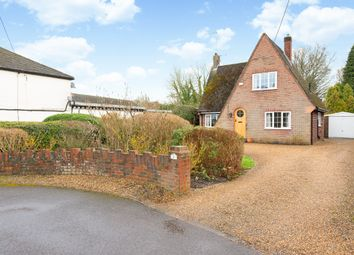 3 bed detached house for sale in Mariners Drive, Guildford Road, Normandy GU3