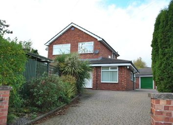 Thumbnail 3 bed detached house to rent in Springfield Road, Malpas, Cheshire