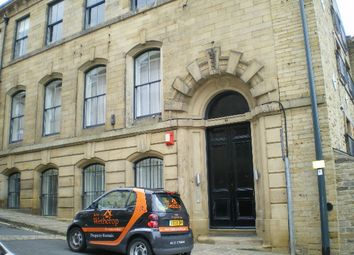 Thumbnail 1 bedroom flat to rent in Delauney House, Burnett Street, Bradford