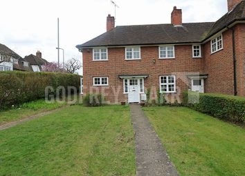 Thumbnail 4 bed semi-detached house to rent in Brookland Hill, London