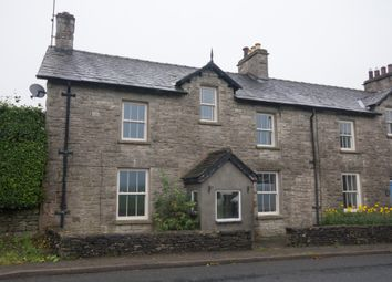 Thumbnail 3 bed end terrace house to rent in Grayrigg, Kendal, Cumbria