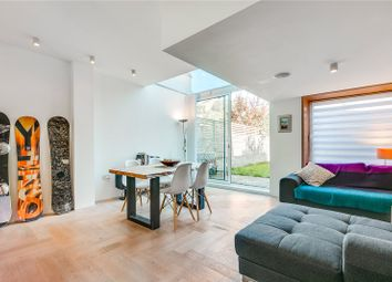 Thumbnail 2 bed flat to rent in Mildmay Road, London