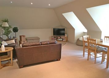 Thumbnail 2 bed flat to rent in Gainsborough Court Kingston Road, Ewell