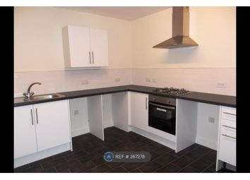 Thumbnail 2 bedroom flat to rent in Tyldsley Road, Blackpool