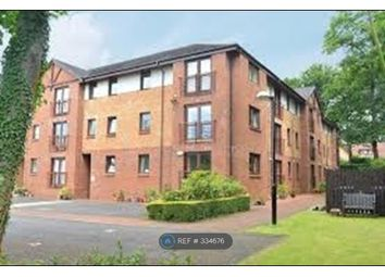 Thumbnail 2 bed flat to rent in Normanhurst Court, Helensburgh
