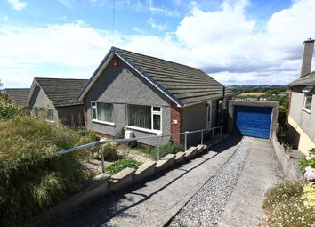 Thumbnail 3 bed detached bungalow for sale in Woodway, Plymstock, Plymouth