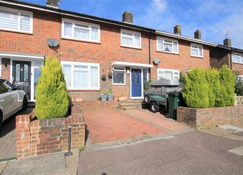 Thumbnail Terraced house for sale in Dickens Road, Tilgate, Crawley