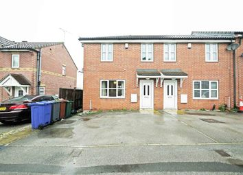 Thumbnail 3 bed end terrace house for sale in 51, Poplar Grove, Lundwood, Barnsley, South Yorkshire