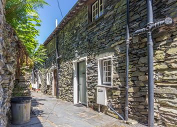 Thumbnail 2 bed terraced house for sale in Tanderra, 3 Thurston Bank, Coniston