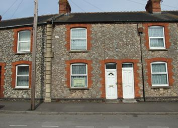 Thumbnail 3 bed property to rent in Boden Street, Chard