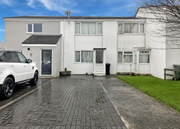 Thumbnail 2 bed end terrace house to rent in Dale Road, Newquay