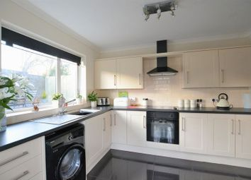 Thumbnail Semi-detached house for sale in West Grove, Workington
