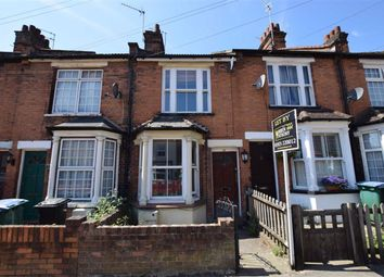 Thumbnail 3 bed terraced house for sale in St. James Road, Watford