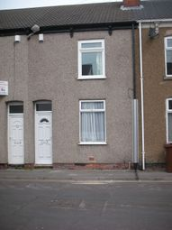Thumbnail 1 bedroom terraced house to rent in Sidney Street, Cleethorpes