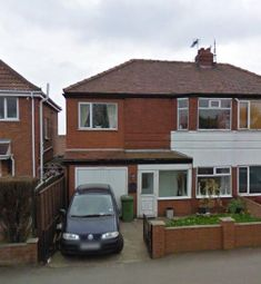Thumbnail 4 bed semi-detached house for sale in Marton Road, Bridlington