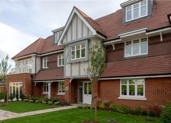 Thumbnail 2 bed flat for sale in Widbrook Road, Maidenhead, Berkshire