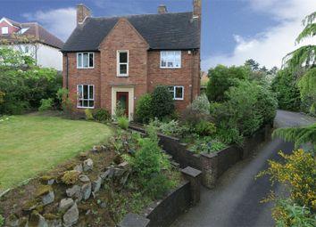 Thumbnail 3 bed detached house to rent in Ham Lane, Stourbridge