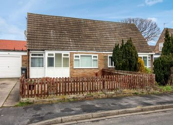 Thumbnail 3 bed semi-detached bungalow to rent in The Limes, Stockton On The Forest, York