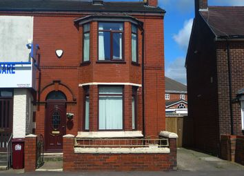 3 bed terraced house for sale in Clipsley Lane, Haydock, St. Helens WA11