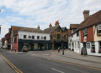 Thumbnail 2 bed detached house for sale in High Street, Edenbridge