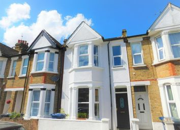 Thumbnail 3 bed terraced house for sale in Jessamine Road, London