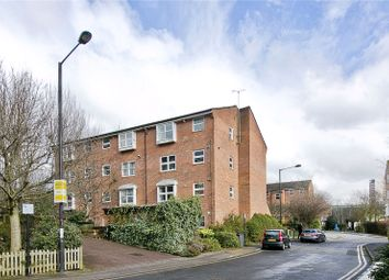 Thumbnail 2 bed flat for sale in Barker Drive, Elm Village, Camden, London