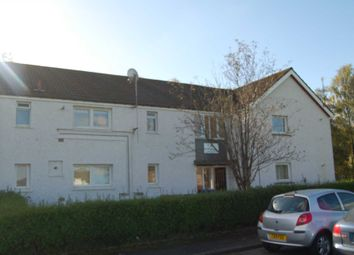Thumbnail 1 bed flat to rent in Chestnut Place, Johnstone