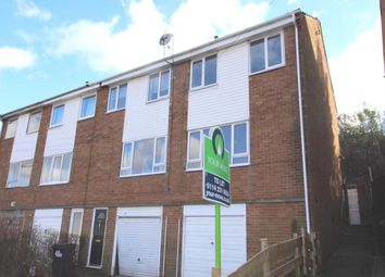 Thumbnail 2 bedroom terraced house to rent in Whiteways Grove, Sheffield