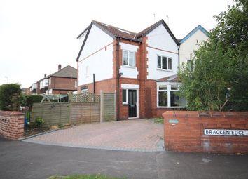 Thumbnail 4 bed semi-detached house for sale in Bracken Edge, Chapel Allerton, Leeds