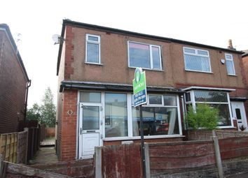 Thumbnail 3 bed semi-detached house for sale in Stanley Road, Bolton
