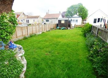 Thumbnail 1 bedroom detached bungalow for sale in Woodcutters Avenue, Leigh-On-Sea, Leigh On Sea