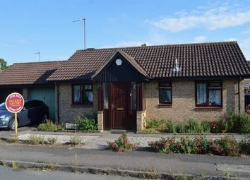 Thumbnail 2 bedroom detached bungalow for sale in Damson Dell, Little Billing, Northampton