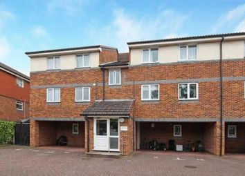 Thumbnail 3 bed flat for sale in Coraline Close, Southall