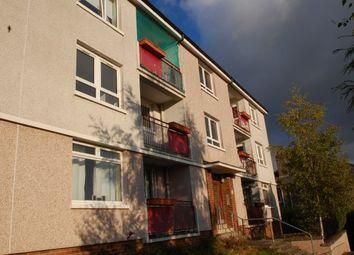 Thumbnail 2 bed flat to rent in Dundee Drive, Flat 1/1, Cardonald