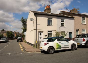 Thumbnail 2 bed cottage for sale in Byde Street, Hertford