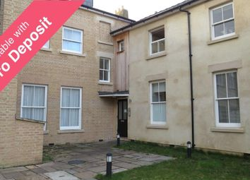 Thumbnail 1 bedroom flat to rent in Minstrel Place, Minstrel Walk, March