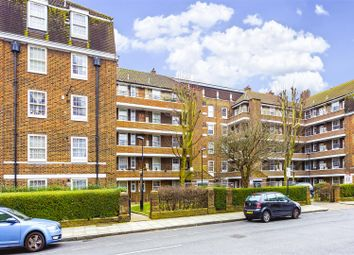 Thumbnail 3 bed flat for sale in Emlyn Gardens, London