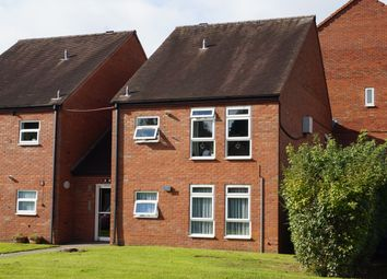 Thumbnail 2 bed flat to rent in Pailton Road, Solihull