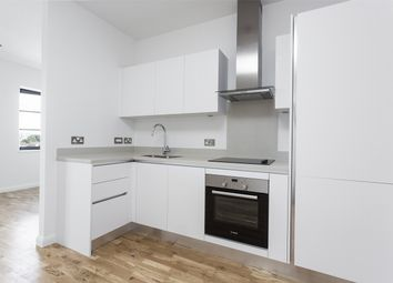 Thumbnail 1 bed flat to rent in Tech West Lofts, 4 Warple Way, Acton, Acton
