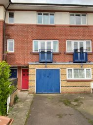 Thumbnail 4 bed property to rent in Myddleton Avenue, London, London