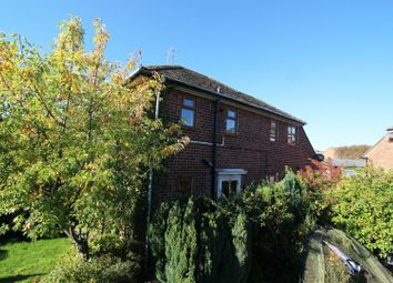 Thumbnail 3 bed semi-detached house for sale in Reeves Road, Chester, Cheshire