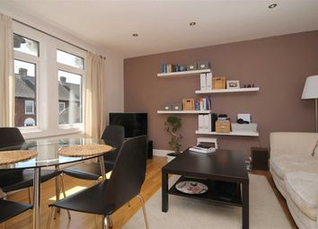 Thumbnail 1 bed flat to rent in Upper Richmond Road West, London