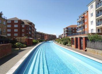 2 bed flat to rent in Monserrat Villas, Eastbourne BN23