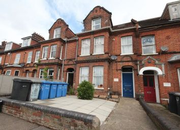 Thumbnail 1 bed flat to rent in Earlham Road, Norwich