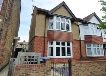 Thumbnail 4 bedroom property to rent in Oakhurst Road, Enfield