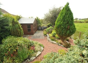 Thumbnail 2 bed detached bungalow for sale in Fineview Crescent, Glenluce, Newton Stewart, Dumfries And Galloway